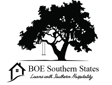 Bank of England Mortgage Logo